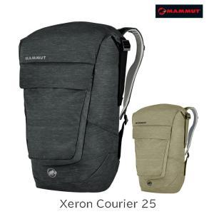 MUMMUT マムート バックパック Xeron Courier 25 passage-store