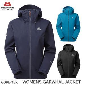 MOUNTAIN EQUIPMENT マウンテンイクイップメント WOMEN'S GARWHAL JACKET ウィメンズ ガーヴォル ジャケット GORE-TEX 414182|passage-store