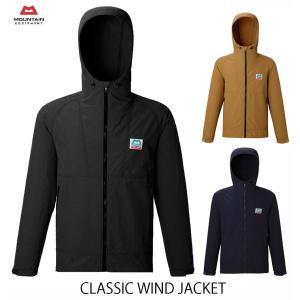 MOUNTAIN EQUIPMENT マウンテンイクイップメント CLASSIC WIND JACKET クラシック ウィンド ジャケット 425142|passage-store