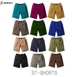 GRAMICCI グラミチ ST-SHORTS STショーツ 8555-NOJ カラー限定 passage-store