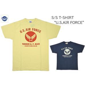 BUZZ RICKSON'S バズリクソンズ BUZZ RICKSON'S 半袖プリントTシャツ S/S T-SHIRT BR78512 passage-store
