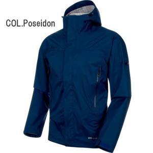 MAMMUT マムート MICROLAYER Jacket AF Men ナイロン 防水 1010-25332 passage-store