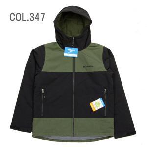 Columbia コロンビア 中綿ジャケット LABYRINTH CANYON JYACKET オムニシールド PM3787 passage-store