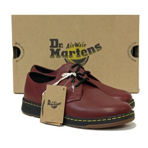 Dr.Martens ドクターマーチン キャバンディッシュ3ホールシューズ DM's LITE CAVENDISH 3-EYE SHOE  21859600|passage-store