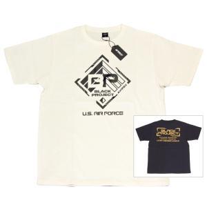 AVIREX アヴィレックス BLACK PROJECT T-SHIRT ブラックプロジェクトTシャツ 6103476 passage-store