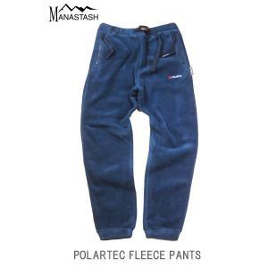 MANASTASH マナスタッシュ ポーラテック フリースパンツ POLARTEC FLEECE PANTS 7196038 passage-store