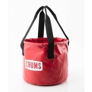 CHUMS チャムス キャンプバケツ14L CH62-1169 passage-store