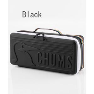 CHUMS チャムス ブービーマルチハードケーススリム CH62-1195|passage-store