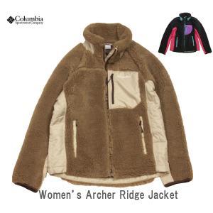 Columbia コロンビア ウィメンズ アーチャリーリッジ Archer Ridge Women's Jacket フリースボアジャケット PL3060 PL3148 passage-store