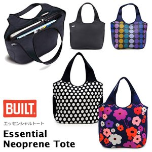 BUILT Essential Neoprene Tote 在庫有り