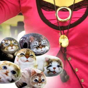 ヘンリーキャット 磁器製ブローチ 猫シリーズ 全6種類 Henry Cats & Friends|passo