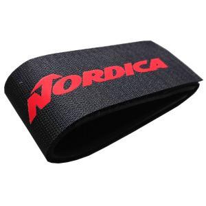 NORDICA ノルディカ スキーストラップ ブラック