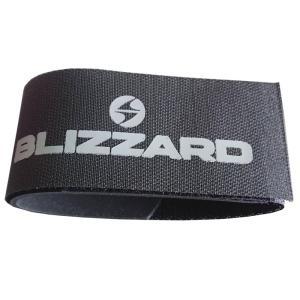 BLIZZARD ブリザード スキーストラップ ブラック