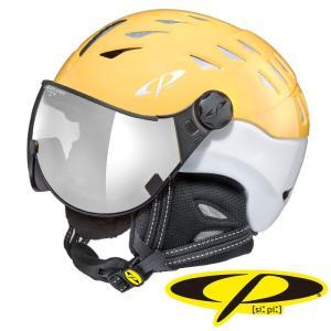 CP シーピー スノーヘルメット CUMA MZW CPC1920