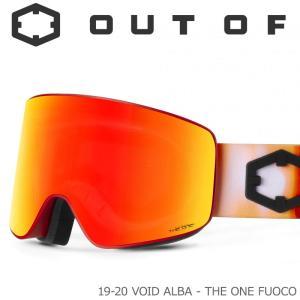 VOID ALBA - THE ONE FUOCO