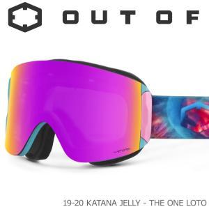 KATANA JELLY - THE ONE LOTO