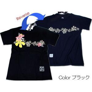 【レビューを書いて送料無料】2面シャツ FIVE POINTS★レディース リバーシブルTシャツ S〜L(FKJ-88014)【送料無料】 passo