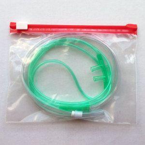 O2アスリート専用カニューラ 酸素ボンベから手軽に鼻から吸入できるタイプ【ケータイ酸素】【ゆうパケット対応】