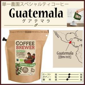 グロワーズカップ GROWERS CUP 珈琲 単一農園 スペシャルティ コーヒー グアテマラ|passo
