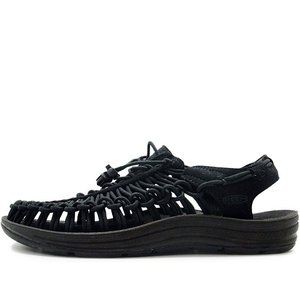 KEEN UNEEK BLACK/BLACK キーン ユニーク ブラック 1014097|passover