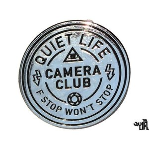 THE QUIET LIFE WONT STOP LAPEL PIN クワイエットライフ ウォントストップ ラペールピン 16fad2-2233|passover