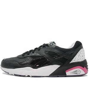PUMA x PHANTACi R698 10TH ANNIVERSARY BLACK プーマ ファンタシー R698 ブラック 363643-01|passover