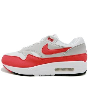 NIKE AIR MAX1 ANNIVERSARY WHITE/UNIVERSITY RED ナイキ...