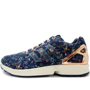 ADIDAS CONSORTIUM x LIMITED EDT ZX FLUX LE アディダスコンソーシアム リミテッドエディション ZXフラックス AF5777|passover