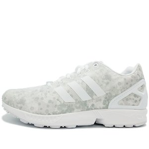 ADIDAS x WHITE MOUNTAINEERING ZX FLUX CAMO WHITE アディダス ホワイトマウンテニアリング ZXフラックス カモホワイト AF6229|passover