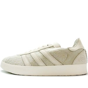 ADIDAS x WINGS+HORNS WH GAZELLE OG WHITE アディダス ウィン...