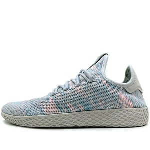 ADIDAS x PHARREL WILLIAMS PW TENNIS HU NOBLE INK/SEMI FROZEN YELLOW/CORE BLACK アディダス ファレル・ウィリアムス テニス BY2671|passover