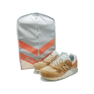SPECIAL BOX NEW BALANCE x PACKER SHOES ML999CML CAMEL/SLATE/CORAL ニューバランス パッカーシューズ |passover