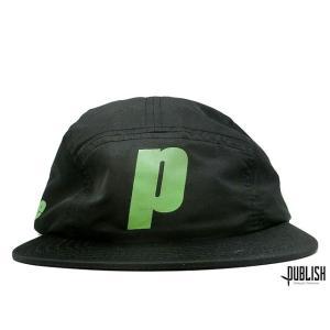 PUBLISH BRAND x PRINCE VERSUS P CAP BLACK パブリッシュブランド プリンス バーサス キャップ ブラック P1712013-BLACK|passover