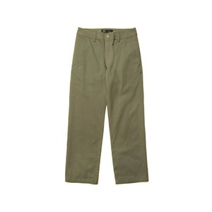 PUBLISH BRAND FALCON COTTON TWILL RELAX PANTS OLIVE パブリッシュブランド ファルコン P1801065-OLIVE|passover