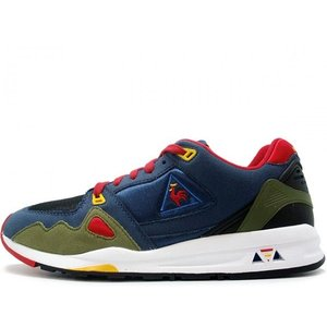 le coq sportif x BEAMS T LCR-R1000 ルコックスポルティフ x ビームス T LCR-R1000 QMT-4386SB|passover