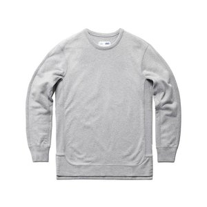 期間限定ポイント10倍 ASICS x REIGNING CHAMP CREWNECK HEATHER GREY|passover