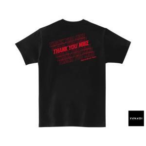 VANADI THANK YOU MIKE HAGT PKT TEE BLACK ヴァナディ サンキュー マイク HAGT ポケティー ブラック|passover