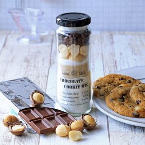 AK15LayerBakeチョコレートアメリカンクッキーS 食雑貨 お菓子作り 製菓用品 プレゼント インスタ映え|pastreet
