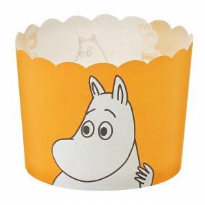 MM01SET マフィンカップ&ラッピングセット(ムーミン)ラッピング 用品 袋 プレゼント 包装 お菓子 手作り 製菓用品 pastreet