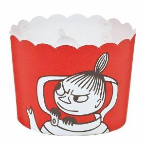 MM02SET マフィンカップ&ラッピングセット(リトルミィ)ラッピング 用品 袋 プレゼント 包装 お菓子 手作り 製菓用品 pastreet