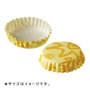PTC09020P ペットカップ底90mm×高さ20mm(ペイント柄)300枚ベーキングカップ・ケーキ型・焼型・紙製・お菓子・手作り・製菓用品|pastreet