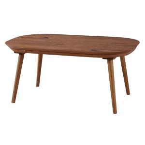 こたつ テーブル 送料無料 長方形 【ノーム/GNOME】 / リビングテーブル 年中使える 北欧 天然木 おしゃれ 幅90cm【AZ】 patie