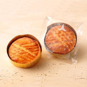 ガレットブルトンヌ   ゲランド産の塩を使用したブルターニュ地方に伝わる伝統的な焼菓子|patisserie-monterosa