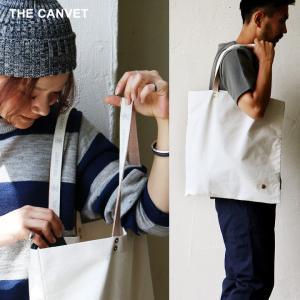 キャンバス ビッグ 旅行バッグ トートバッグ スウェード切り替え オフホワイト 大きめ A4  メンズ レディース THE CANVET(予約販売)|paty