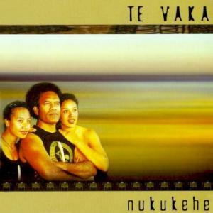 Nukukehe - Te Vaka テ・ヴァカ cdvd-cd 【メール便可】 pauskirt