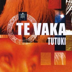 Tutuki - Te Vaka テ・ヴァカ cdvd-cd 【メール便可】 pauskirt