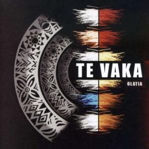 Olatia - Te Vaka テ・ヴァカ cdvd-cd 【メール便可】 pauskirt