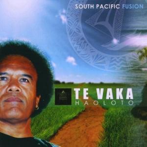 Haoloto - Te Vaka テ・ヴァカ cdvd-cd 【メール便可】 pauskirt