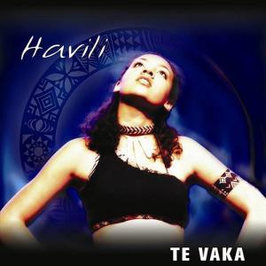 Havili - Te Vaka テ・ヴァカ cdvd-cd 【メール便可】 pauskirt