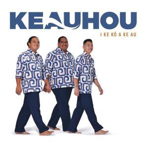I KE KO A KE AU - Keauhou ケアウホウ cdvd-cd 【メール便可】 pauskirt